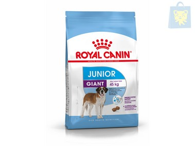ROYAL CANIN - GIANT JUNIOR (15Kg)