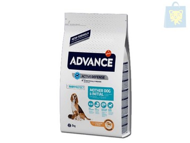 AFFINITY-ADVANCE - PUPPY PROTECT INITIAL (800g y 3Kg)