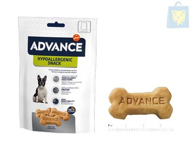AFFINITY-ADVANCE - SNACK  (Immunity, Articular Stick, Hipoallergenic, Dental Care y Appetite Control)