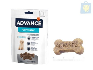 AFFINITY-ADVANCE - SNACK PUPPY (150 g)