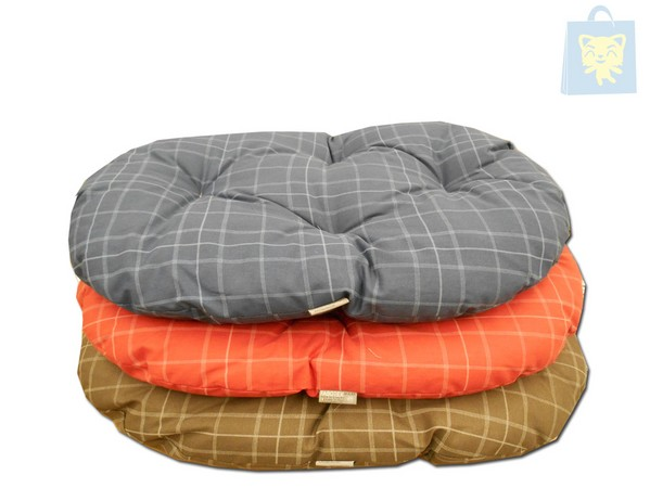 CHECKERED OVAL CUSHION BLUE (80x60x12cm)?.jpg