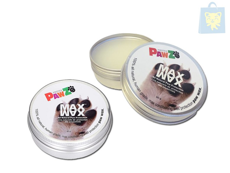 PAWS - BEE WAX CREAM FOR PADS (60g)