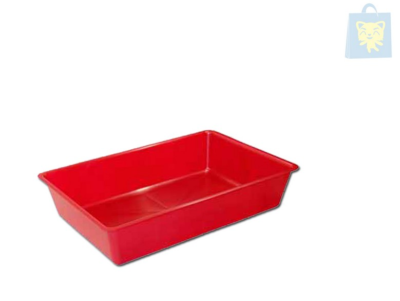 ARPPE - CAT TRAY (47,5x32x11cm, 3 colors)