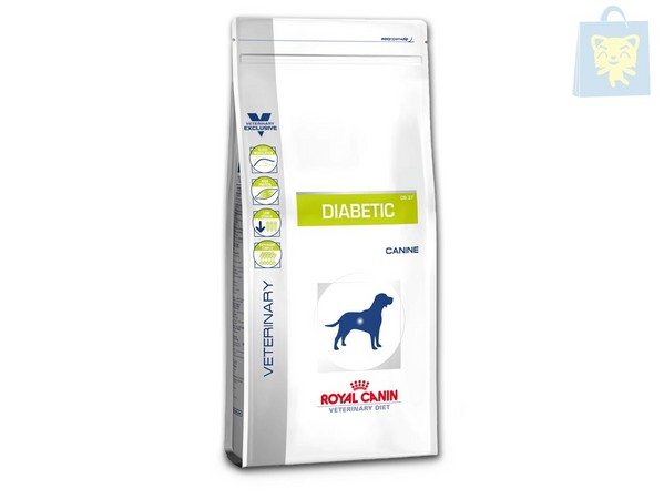 ROYAL CANIN-VETERINARY DIET - DIABETIC DS37 (1,5Kg, 7Kg y 12Kg)