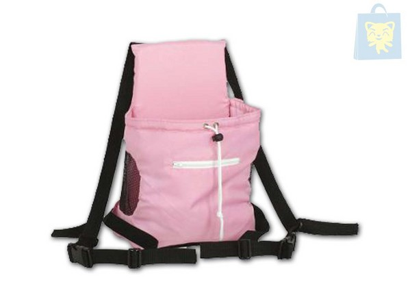 ARQUIZOO - BACKPACK FASHION PINK (26 cm)
