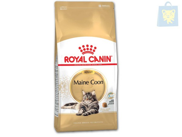 ROYAL CANIN - MAINE COON (4Kg y 10Kg)