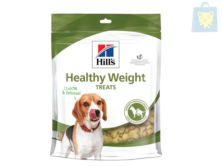 HILLS - PRESCRIPTION DIET - METABOLIC TREATS (220g)