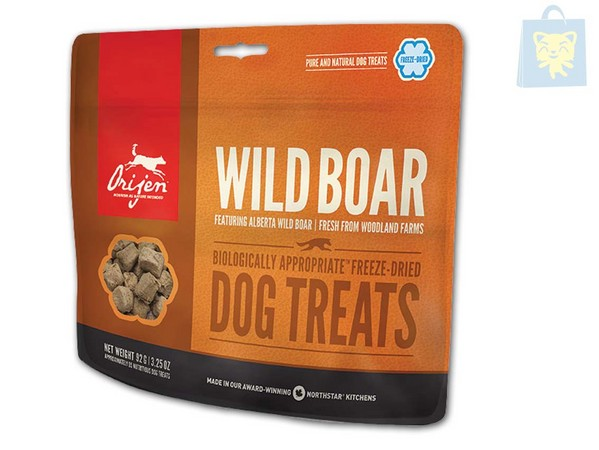 ORIJEN - TREATS WILD BOAR (42,5)