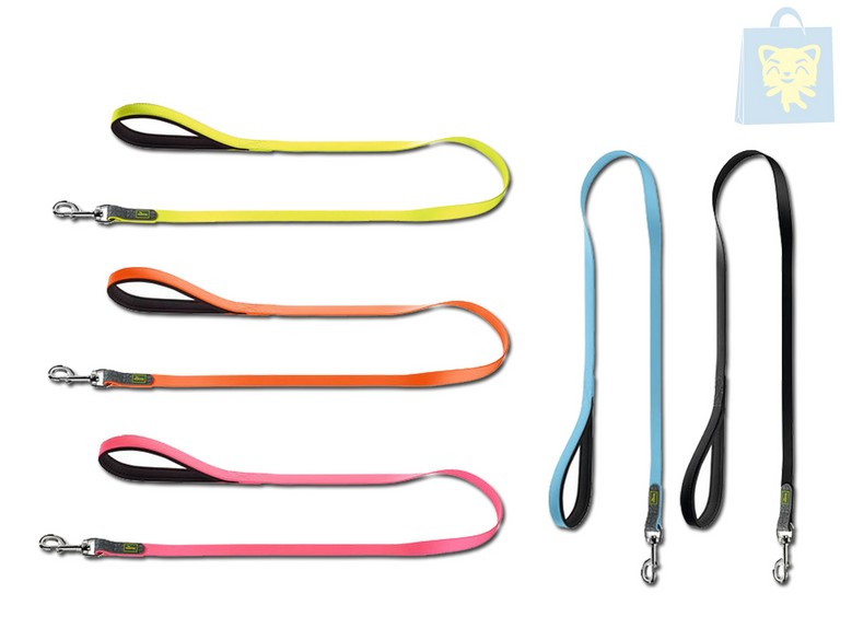 HUNTER - STRAP FÜHRLEINE CONVENIENCE (Various colors)