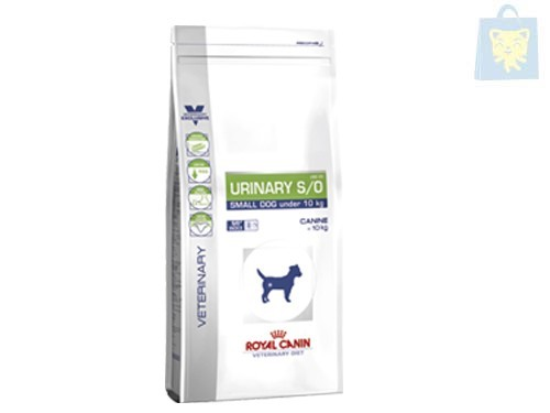 ROYAL CANIN-VETERINARY DIET - URINARY S/O SMALL DOG 1,5Kg - OUTLET
