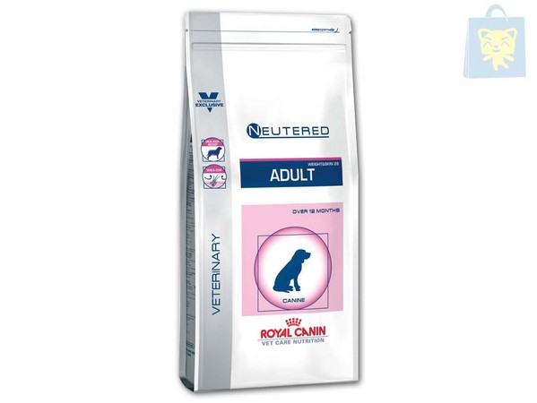 ROYAL CANIN-VETERINARY - ADULT (4Kg y 10Kg)