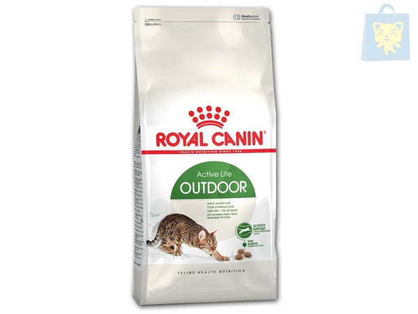 ROYAL CANIN - OUTDOOR 30 (2Kg)