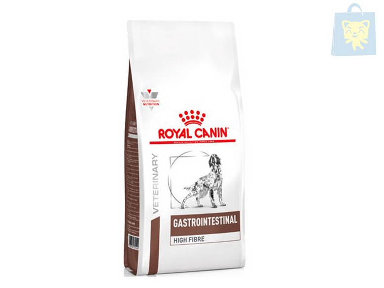 ROYAL CANIN-VETERINARY DIET - FIBRE RESPONSE FR23 (2Kg, 7,5Kg y 14Kg)