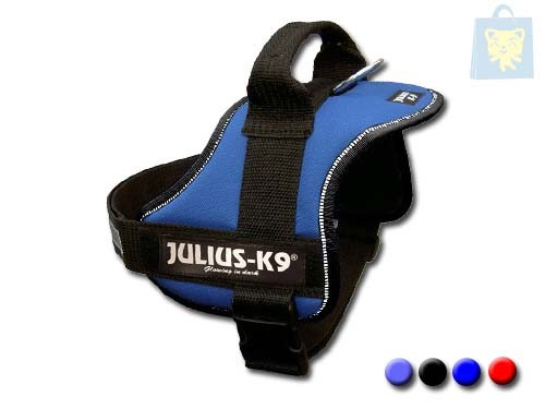 JULIUS - ARNES PERSONALIZABLE JULIUS K-9 (Todas tallas)