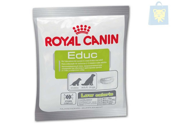 ROYAL CANIN-VETERINARY DIET - EDUC (50g)