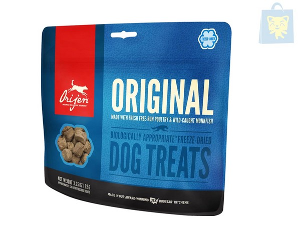 ORIJEN - TREATS ORIGINAL (42,5g)