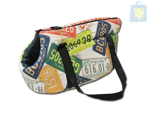 NAYECO - BAG SAN FRANCISCO (45X24X23cm) - OUTLET