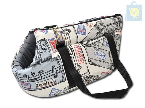 NAYECO - BAG BOLSO (45X25X23cm) - OUTLET