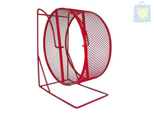 TRIXIE - FERRIS WHEEL ROTATING METAL MESH DENSE (28cm) (Various colors)