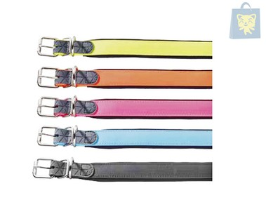 HUNTER  - COLLAR HALSBAND COMVENIENCE COMFORT (Varias tallas y colores)