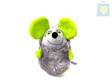 PET TOY - JUGUETE RATON (20cm)