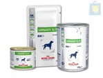 ROYAL CANIN-VETERINARY DIET - URINARY S/O (150g,200g y 410g - 10Sobres, 12Latas y 24Latas)