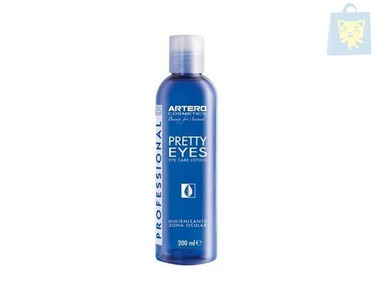 ARTERO - LOCION HIGIENE OCULAR PRETTY EYES (250 ml)