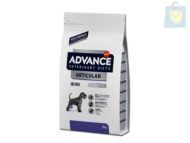 AFFINITY - ADVANCE VETERINARY DIETS - ARTICULAR CARE (3Kg y 12Kg)