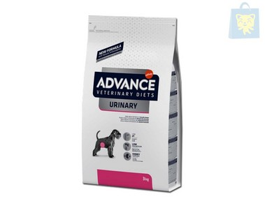 AFFINITY - ADVANCE VETERINARY DIETS - URINARY (3Kg y 12Kg)