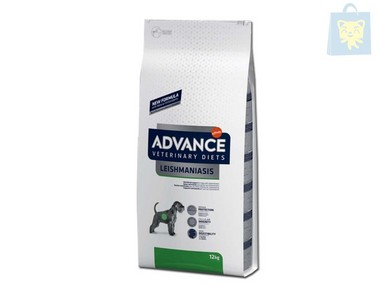 AFFINITY - ADVANCE VETERINARY DIETS - LEISHMANIASIS MANAGEMENT (3Kg y 10Kg)