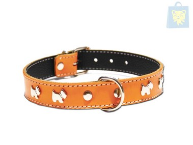YOUPET - COLLAR MOU WESTY (Varias tallas)