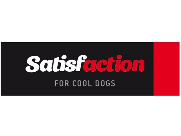 SATISFACTION para Dogs