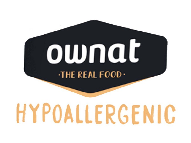 OWNAT HYPOALLERGENIC para Dogs
