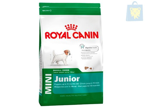 MINI JUNIOR (0,8Kg,2Kg,4Kg y 8Kg) - OFERTA VERANO!!